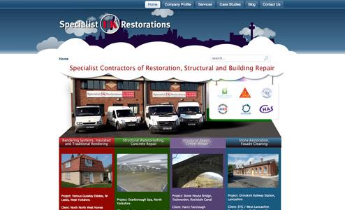 Specialist UK Restorations